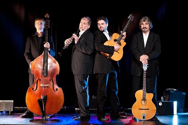 Stephan / Eisel Quartett